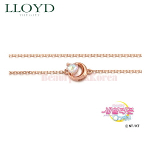 LLOYD Moon Rod & Crystal Broach Bracelet 1ea LWT18039T [LLOYD x Sailor Moon]